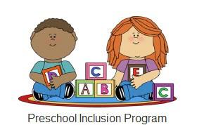 PS Inclusion program logo