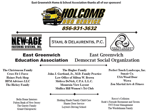 Thank you to the 2012 Turkey Trot Sponsors
